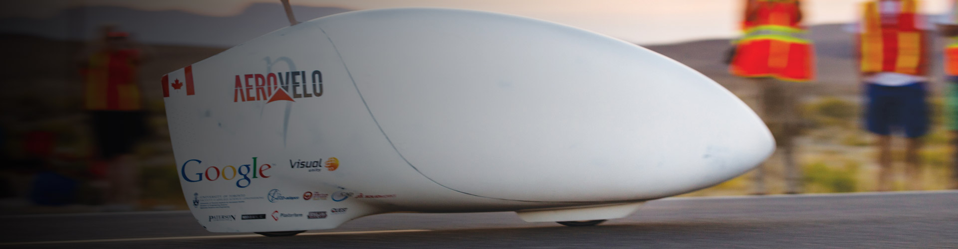 AeroVelo Featured Newsroom Post