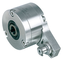 Stainless Steel Indexing Clutch
