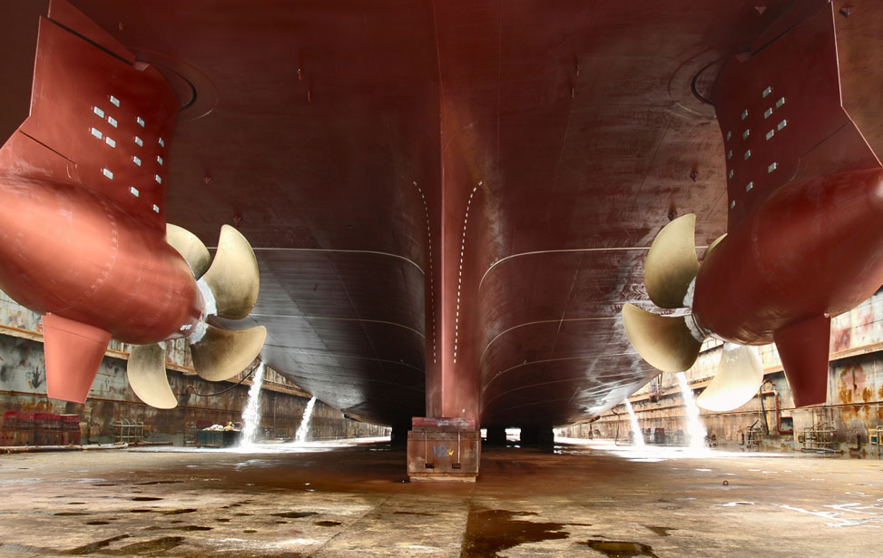Azimuth Thrusters