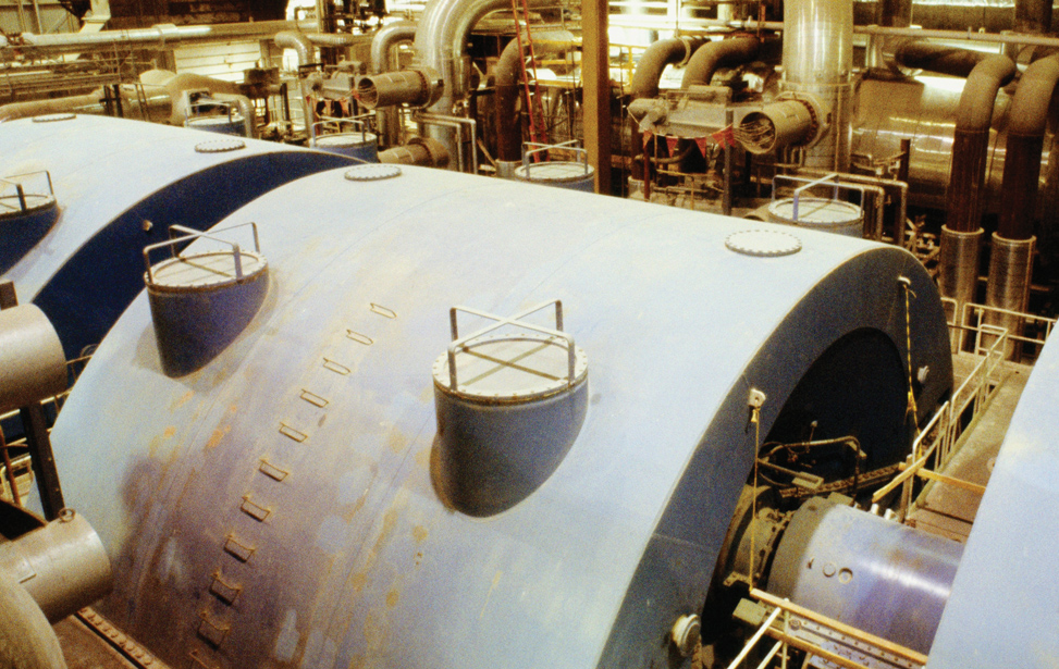 Nuclear Power Pump Applications