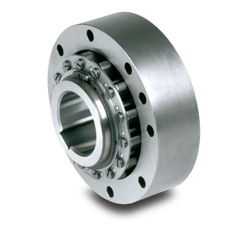 Stieber RSCI Overrunning/Backstopping Clutch