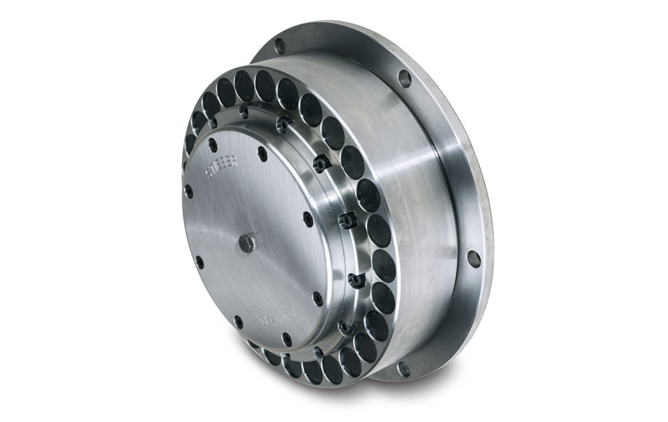 Stieber Clutch RSRV and RSRT