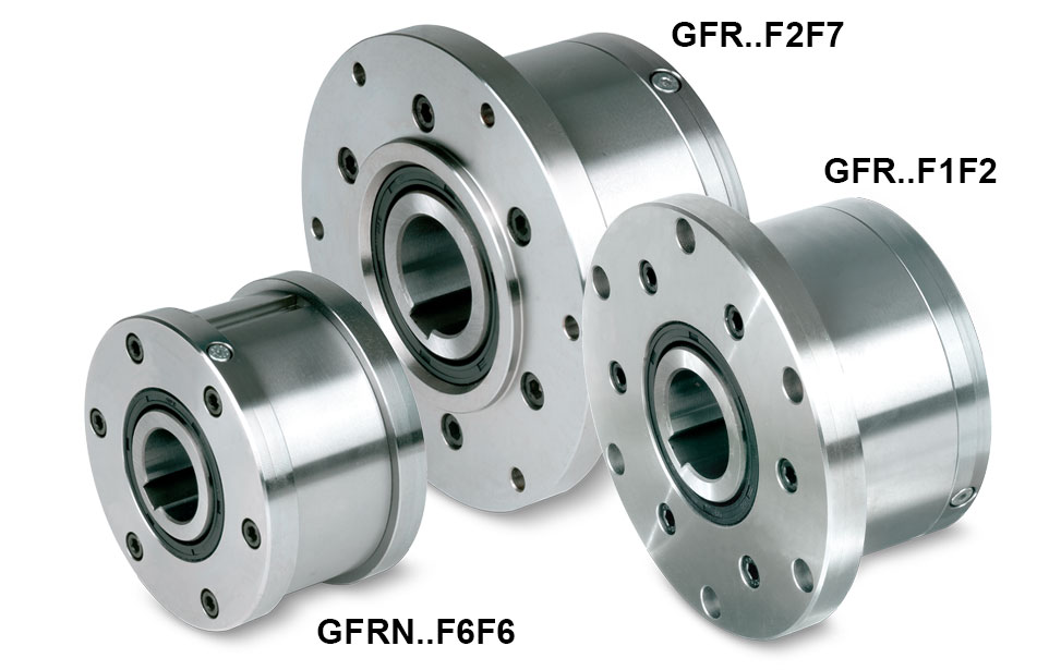 Stieber GFRF1F2 F2F7 and GFRNF5F6